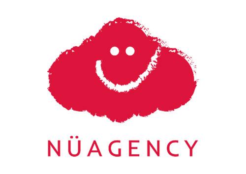 logo nüagency