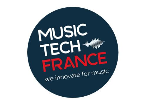 logo music tech france